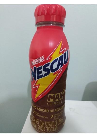 Bebida Lactea  Nescau Max zero 260ml