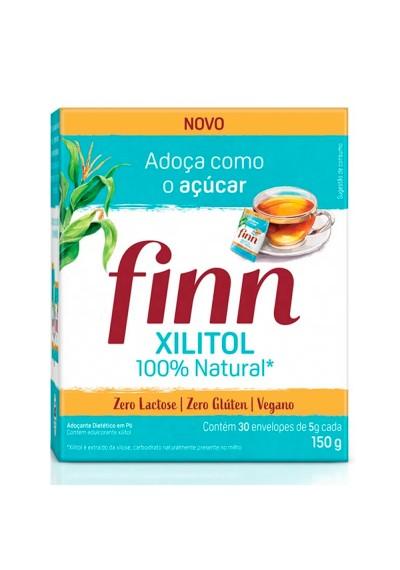 Finn Xilitol 100% Natural Sache