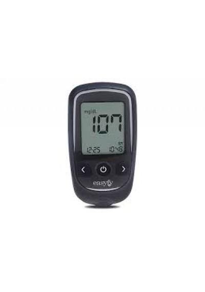Aparelho Monitor de Glicemia Glicoo Easyfy