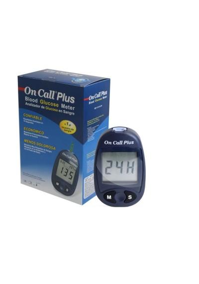 Medidor On Call Plus