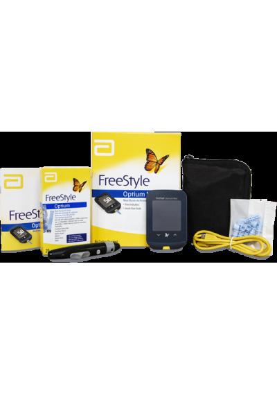 Kit FreeStyle Optium Neo
