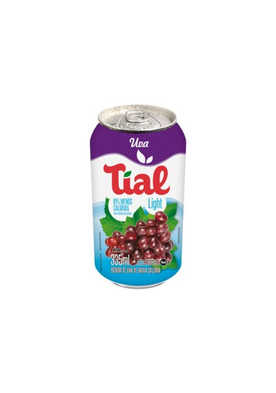 Néctar  Light Lata 335mL Tial