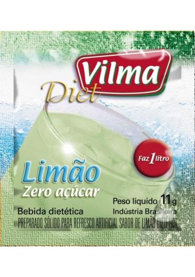 Suco diet Vilma