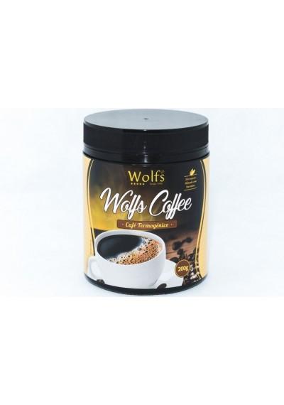 Café  Wolfs Coffee   200 GRS