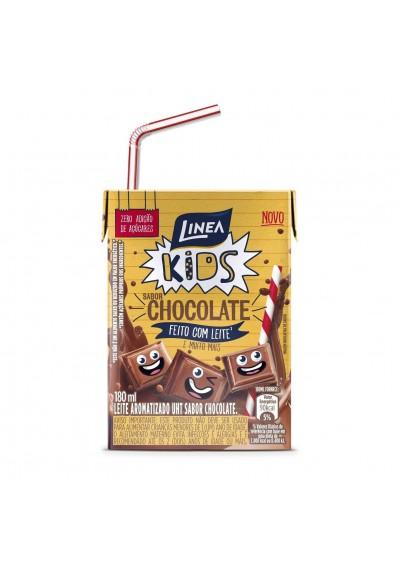 Bebida de Chocolate kids  Linea 200 ml