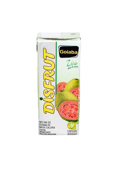 Néctar Disfrut Zero Açúcar  200mL