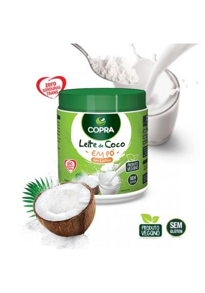 Leite de coco em pó Copra 200g