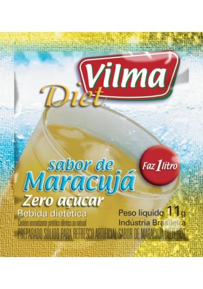 Refresco Vilma Zero Açúcar 11g