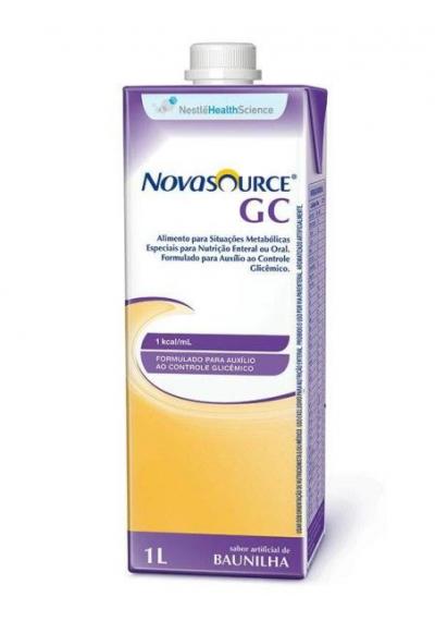 Novasource GC 1Litro