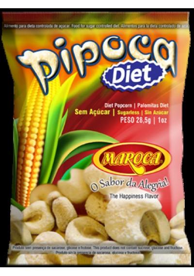 Pipoca Maroca Diet 28,5g