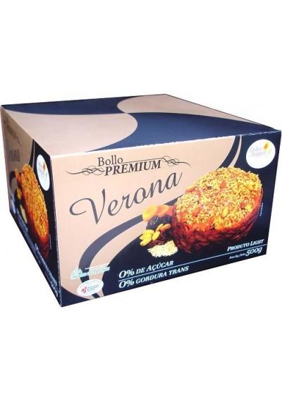 Bolo Verona Sem Açúcar 500g