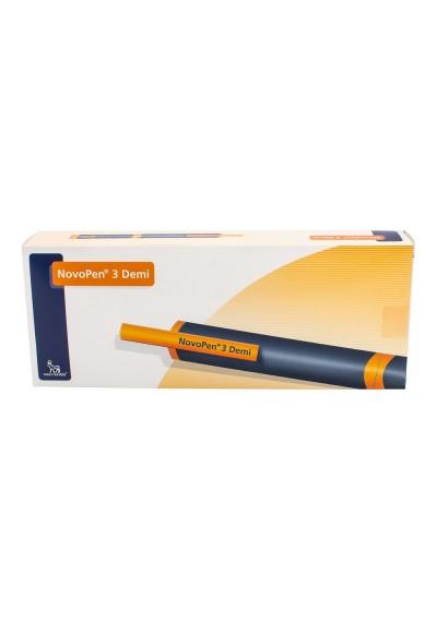 Caneta Novo Pen 3 Demi