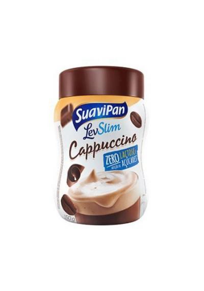 Cappuccino zero Suavipan LEVSLIM 150grs