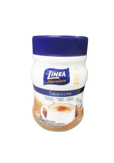 Cappuccino Linea Zero 180g