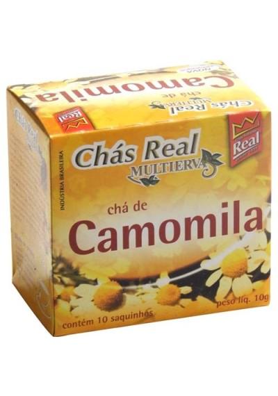 chá de Camomila  c/10 Sachê
