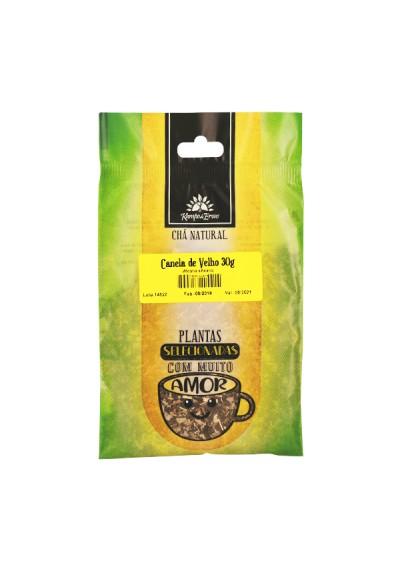 Chá canela de Velho Kampo de Ervas 30g