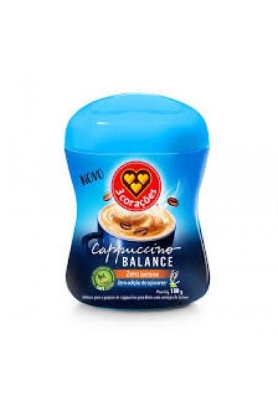Cappuccino Balance Zero Lactose 180 grs