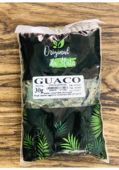 Chá Guaco Original da Mata 30g