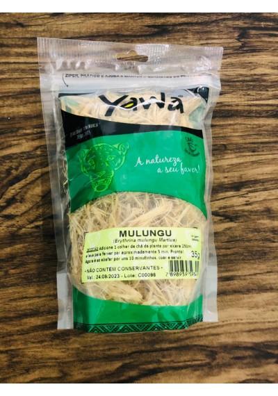 Chá de Mulungu Yawa 35G