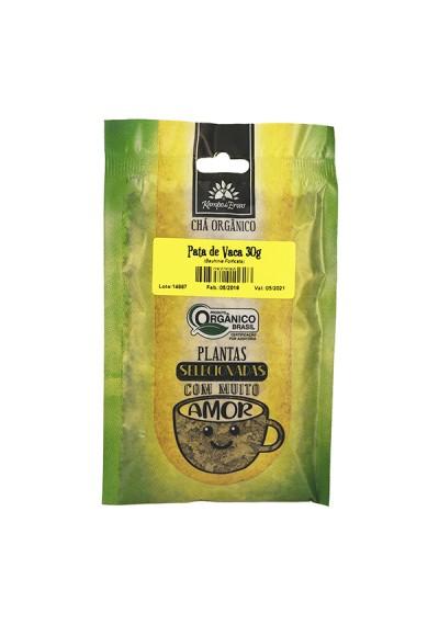 Chá Pata de Vaca Kampo de Ervas 30g
