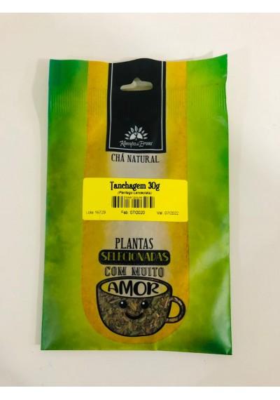 Chá natural Tanchagem 30g