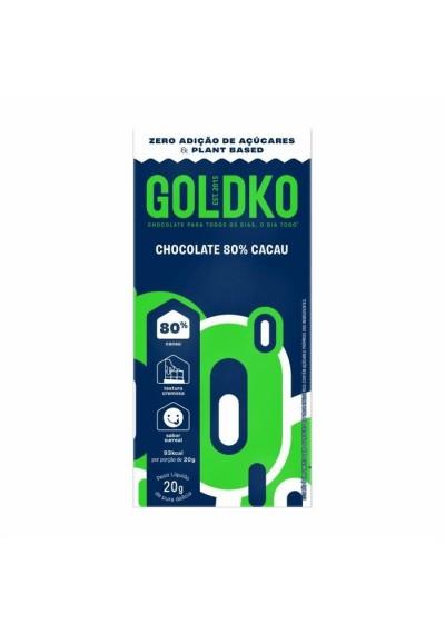 Chocolate GOLDKO 60g