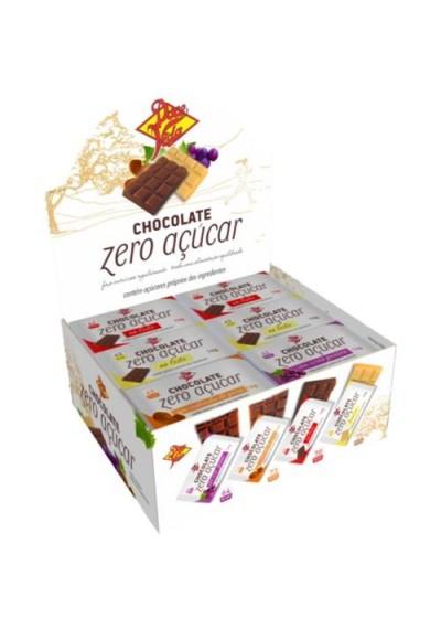 Chocolate Doce vida zero 14 grs