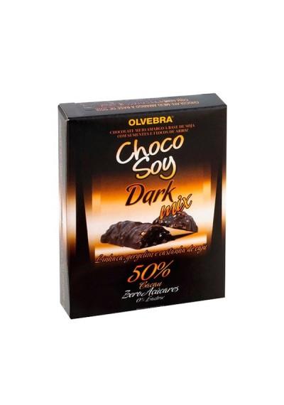 Choco Soy Dark Mix 50g