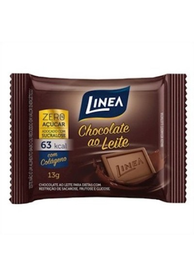 Chocolate Linea Sucralose 13g