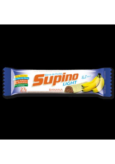 Barra Supino zero Açúcar 24g