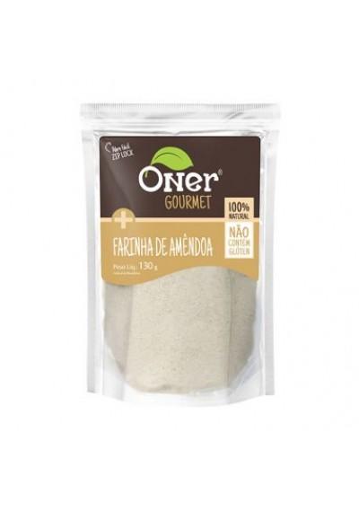 Farinha de Amendoa Oner 130 Grs