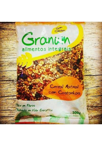 Granola Granum 300g