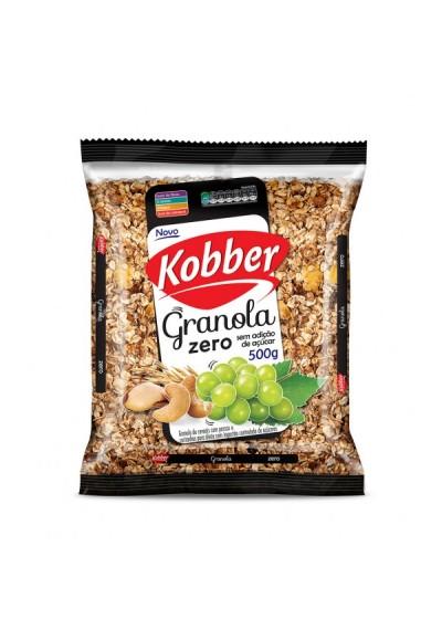 Granola Kobber Zero 500g