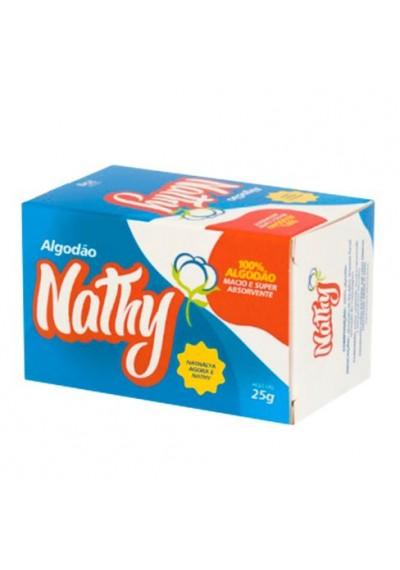 Algodão Nathy 25g