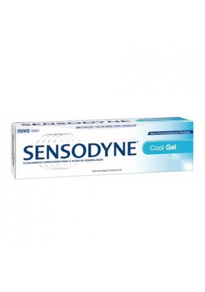 Creme Dental Sensodyne Cool Gel 50g
