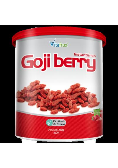 Instantâneo Goji Berry VitaFrux 200g