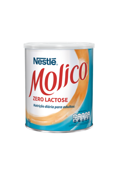 Molico Zero lactose 260g Nestle