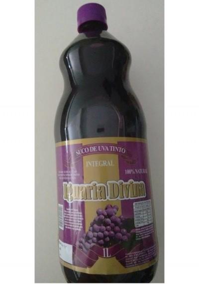 Suco de Uva Tinto Integral Iguaria Divina 1,5 L