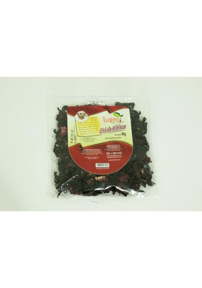 Chá de Hibisco Lugen 40g