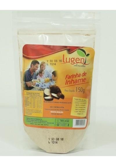 Farinha de Inhame Lugen 150 G