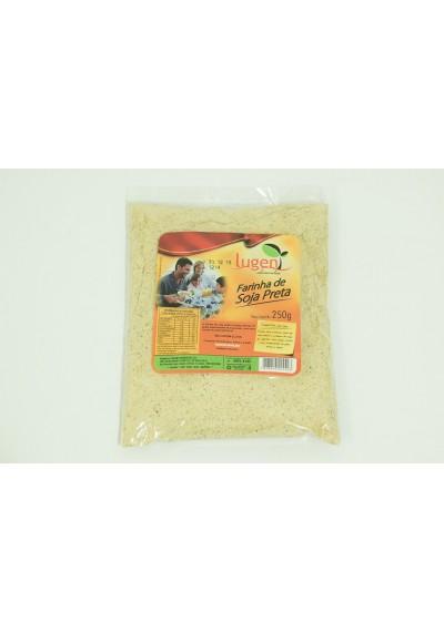 Farinha de Soja Preta 250g