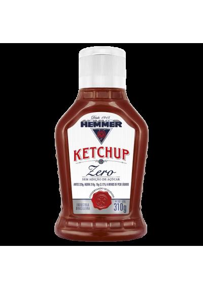 Ketchup Zero Hemmer 310GR