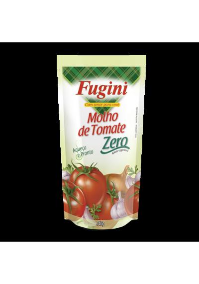 Molho de Tomate zero Fugini 340g