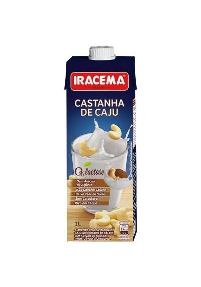 Bebida de castanha de caju Iracema 1 litro