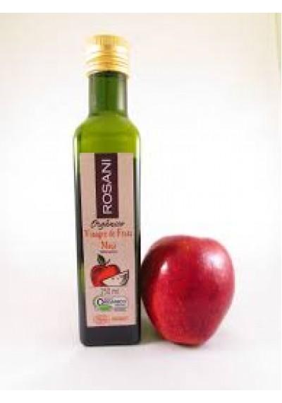 Vinagre de Maça orgânico Rosani 250Ml