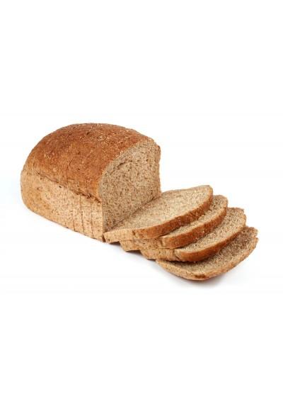 Pão Integral 0% de Açúcar e Gordura