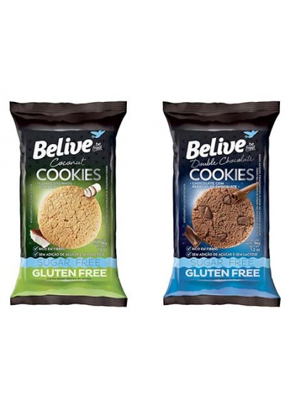 Cookies Belive  Be Free 34g