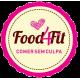 Food  Four Fit - Comer sem culpa