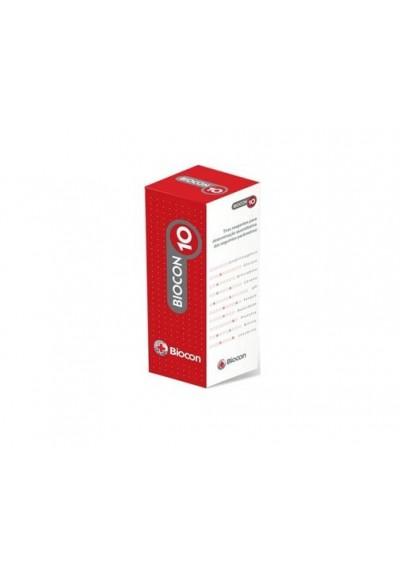 Fitas para medir na Urina (leucócito, nitrito, Urobilinogenio, Proteína, Ph, sangue, densidade, cetona, bilirrubina e glucose), c 150 und. Bio 10