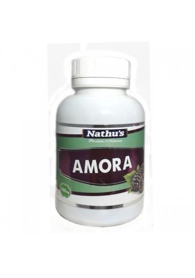Amora 120 capsula -500 mg Nathus